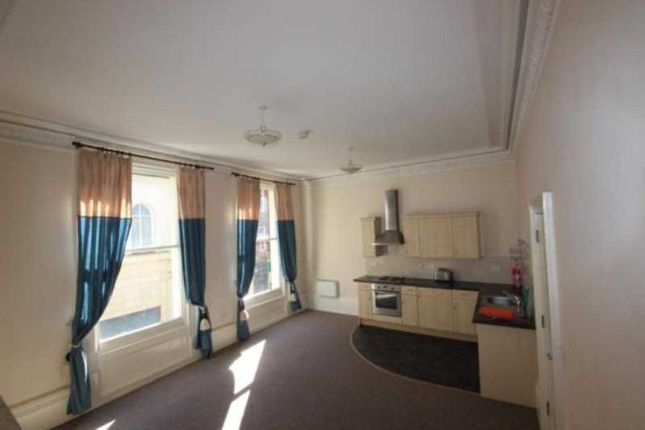 Thumbnail Flat for sale in Silver Street, Hull City Centre
