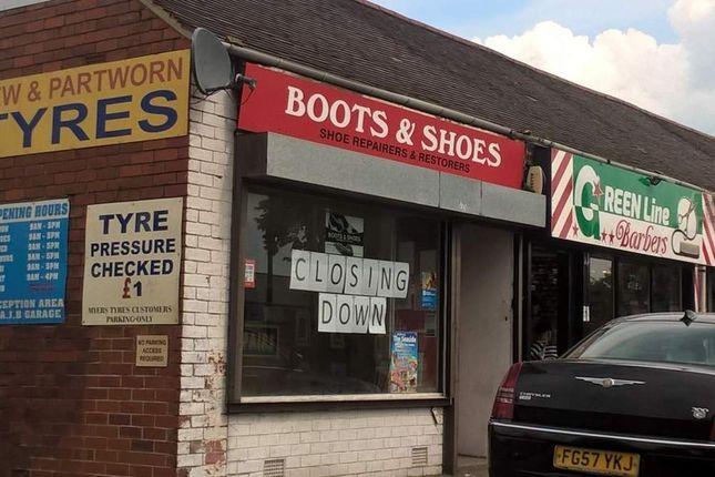 Thumbnail Retail premises to let in 145A Hatfield House Lane, Sheffield