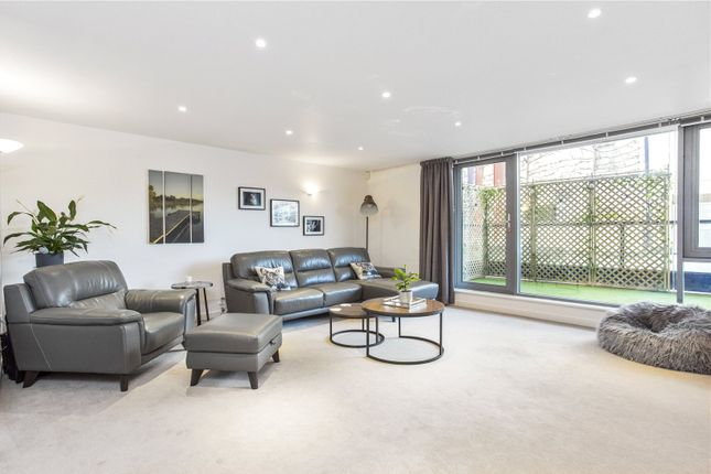 Thumbnail Flat for sale in Liberty Gardens, Caledonian Road, Bristol