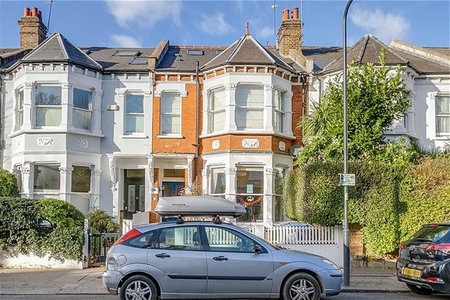 Thumbnail Flat for sale in Victoria Road, Queens Park, London