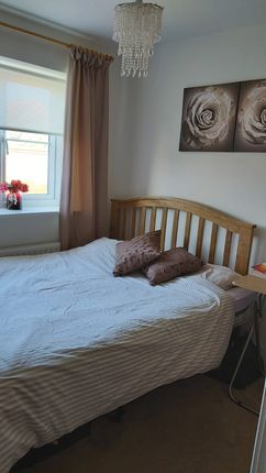 Bedroom Two of Mill Lane, Huthwaite, Sutton-In-Ashfield NG17