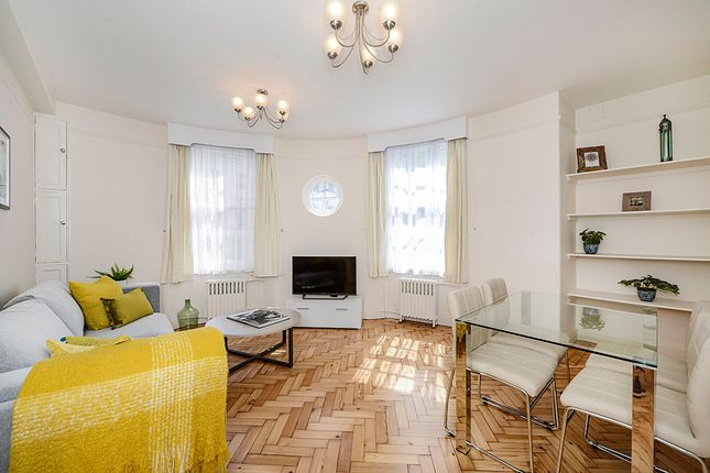 2 bed flat for sale in Princess Court, Queensway, Bayswater W2