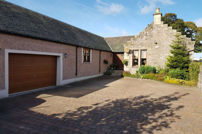 Thumbnail Bungalow for sale in Whitelees Road, Lanark