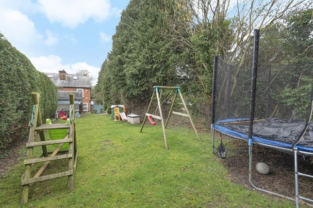 Garden View of Broadway Road, Windlesham GU20