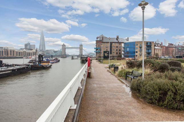 Halcyon Wharf 11 of Wapping High Street, London E1W
