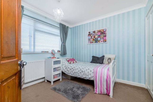 Bedroom Three of Langford Place, Sidcup DA14