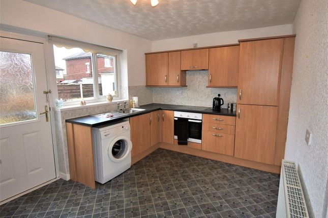 Kitchen/ Diner of Grange Road, Worsley, Manchester M28