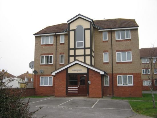 Thumbnail Studio to rent in Thompson Close, Bridgwater