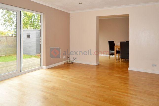 Thumbnail Semi-detached house to rent in Allen Road, Beckenham