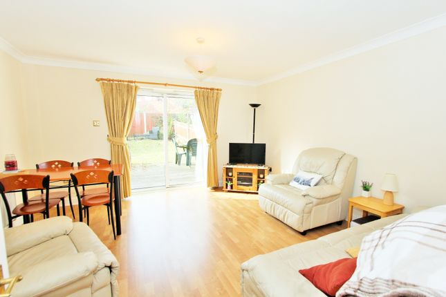 Thumbnail Terraced house for sale in Brook Drive, London