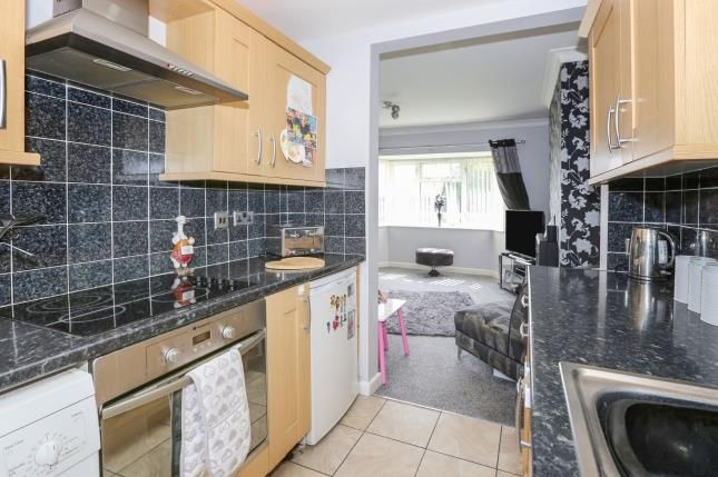 Kitchen of Stephenson Avenue, Walsall, West Midlands WS2