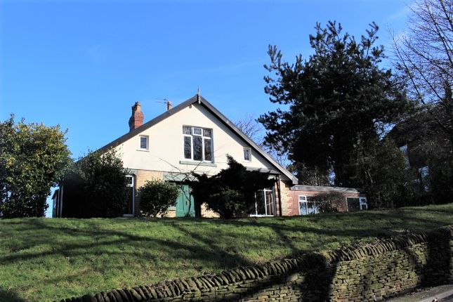 Thumbnail Detached house for sale in Higham Lane, Hyde