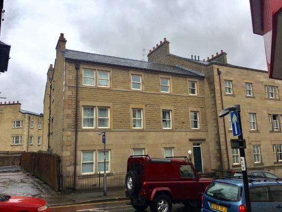 Rear External of Elizabeth Court, Henry Street, Lancaster, Lancashire LA1