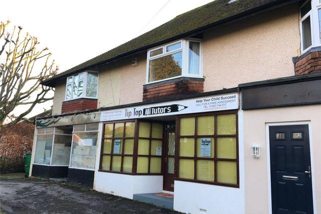Thumbnail Office for sale in Storrington Road, Thakeham, Pulborough, West Sussex