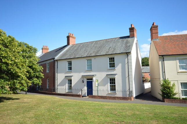 Thumbnail Semi-detached house to rent in Mansell Copse Walk, Exeter