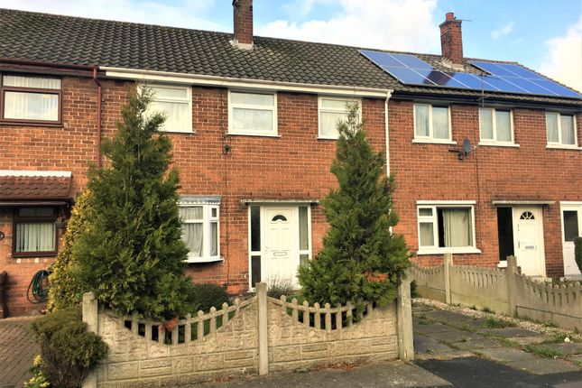 Thumbnail Semi-detached house to rent in Furnival Drive, Burscough