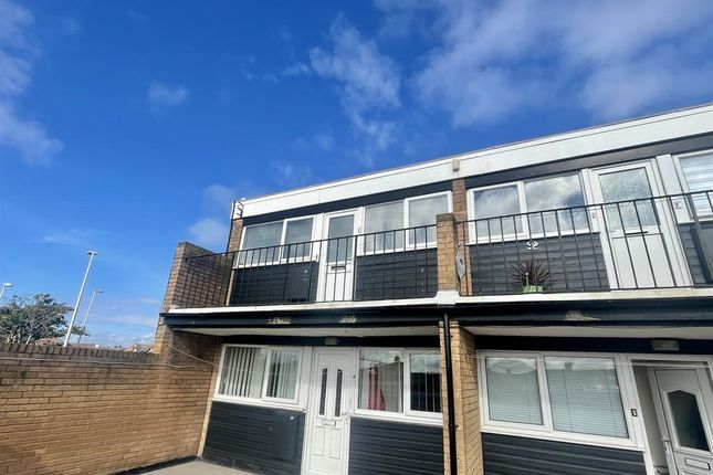1 bed flat for sale in Talbot Lodge, 376 Talbot Road, Blackpool FY3