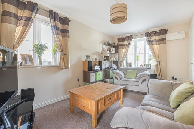 Living Room of Garden Close, Kington HR5