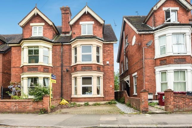 Thumbnail Semi-detached house for sale in Waverley Road, Reading