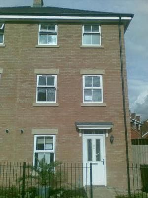 Thumbnail Semi-detached house to rent in Queen Elizabeth Drive, Blunsdon St Andrew, Swindon, Wiltshire
