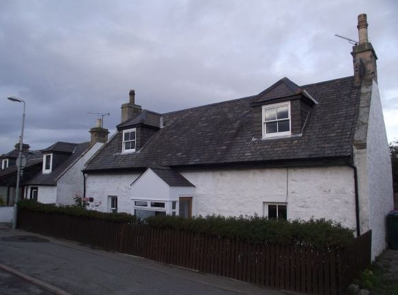 Thumbnail Detached house to rent in Findhorn, Findhorn
