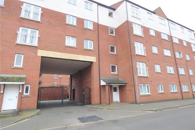 Picture No. 05 of Flat 5 Alexandra Mill, Great Northern Road, Derby DE1