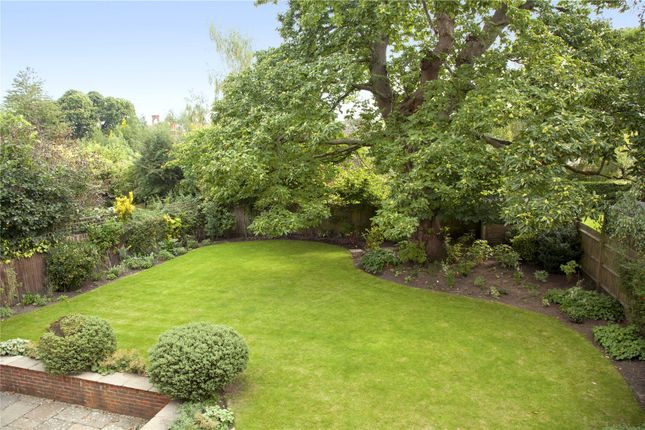 Rear Garden of Vine Court Road, Sevenoaks, Kent TN13