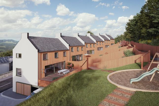 Thumbnail Property for sale in Lasswade