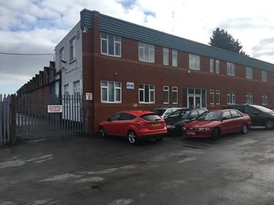 Light industrial to let in Donovan Works, Northcote Road, Stechford, Birmingham