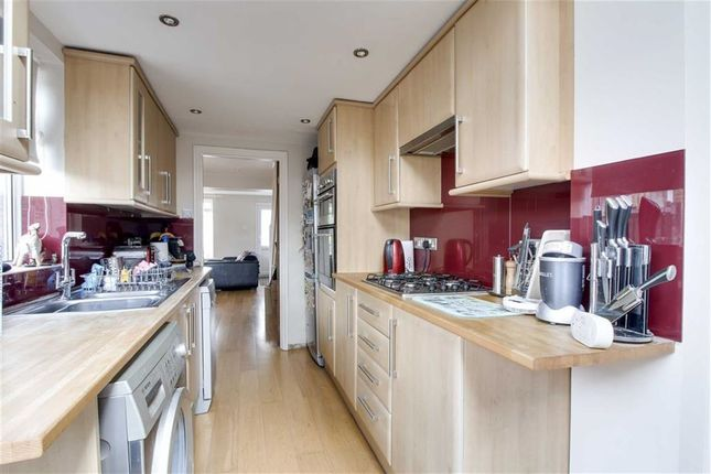 Thumbnail Terraced house to rent in Napier Street, Bletchley, Bletchley