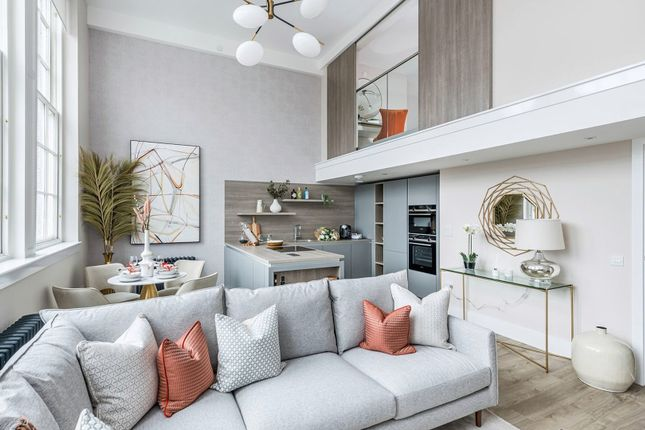 """2 bed flat for sale in """"Type 2A"""" at Viewforth, Edinburgh EH10"""
