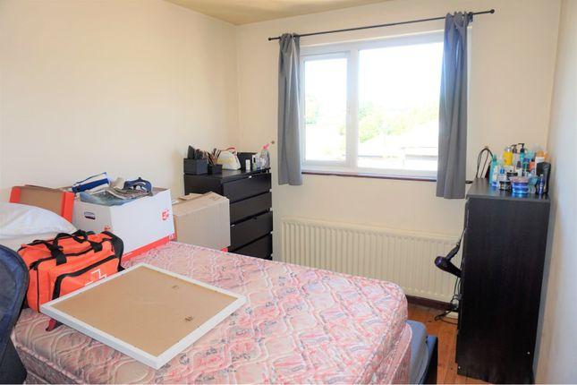 Bedroom Two of Gladstone Terrace, Ballyclare BT39