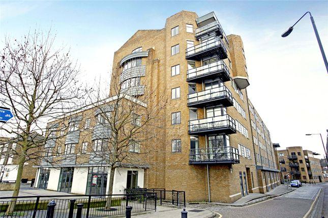 Picture No. 23 of Merchants House, Collington Street, London SE10