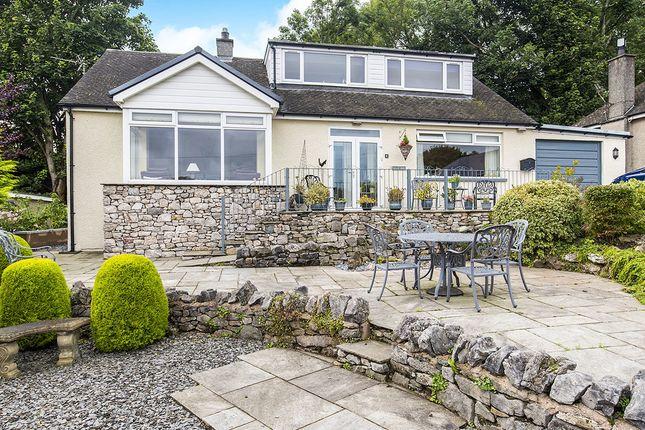 Thumbnail Bungalow for sale in Fellside Court, Grange-Over-Sands