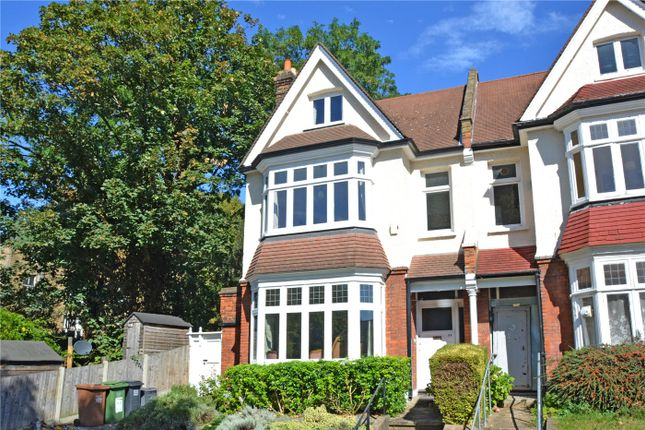 Semi-detached house in  Eliot Park  Lewisham  London S Greenwich