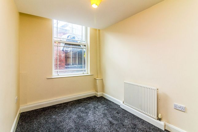 Bedroom Two of College Street, Rotherham, South Yorkshire S65