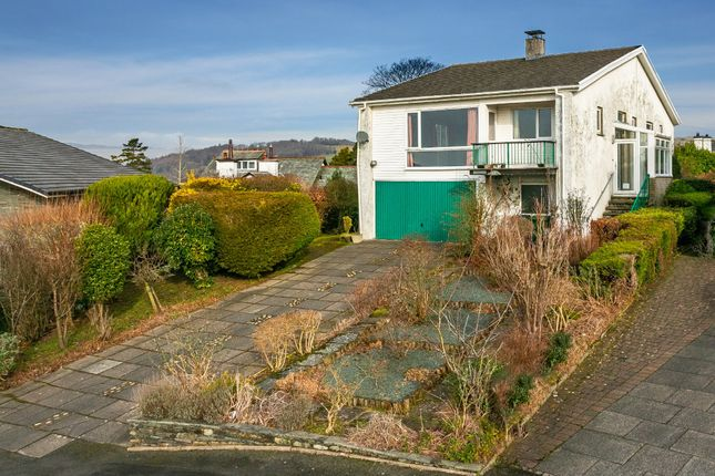 Thumbnail Detached house for sale in 14 Windermere Park, Windermere