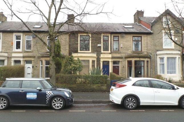 Thumbnail Terraced house to rent in Revidge Road, Blackburn