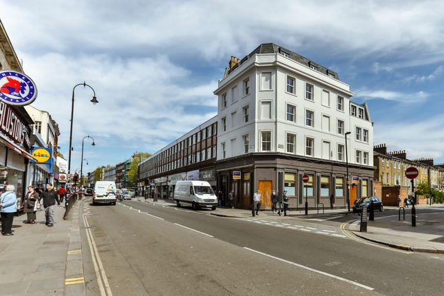 Thumbnail Retail premises to let in 180 Kentish Town Road, London