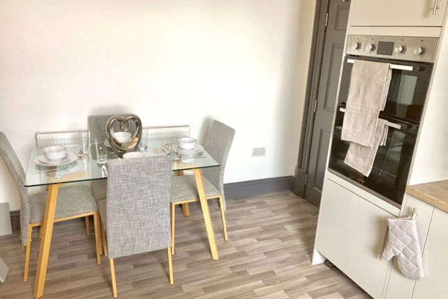Thumbnail Room to rent in Sheffield Road, Barnsley