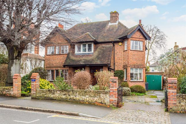 Thumbnail Detached house for sale in Arterberry Road, Wimbledon