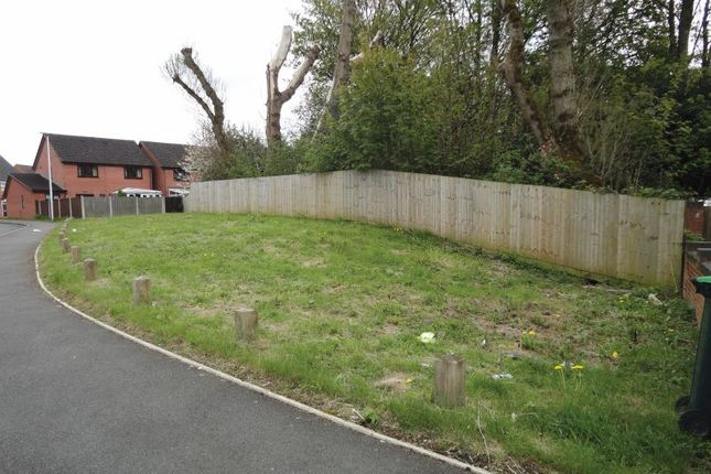 Thumbnail Land for sale in Land, South Of Sean Dolan Close, Rowley Regis, West Midlands