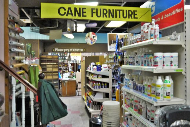 Thumbnail Retail premises for sale in Hardware, Household & Diy HD6, West Yorkshire