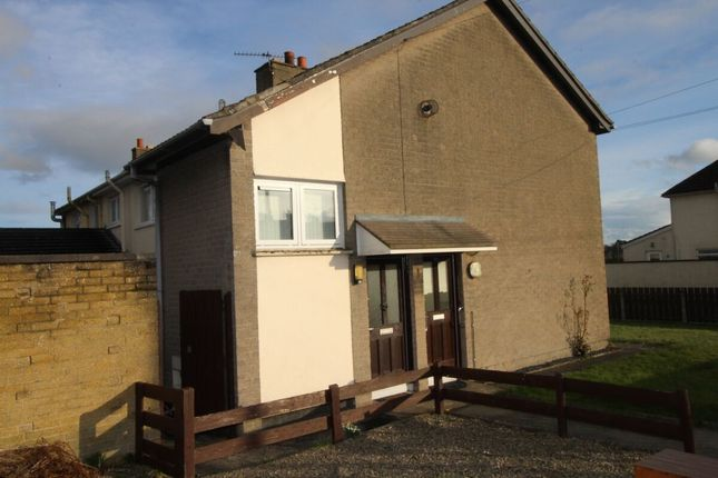 Thumbnail Flat for sale in Manor Park, Lisburn