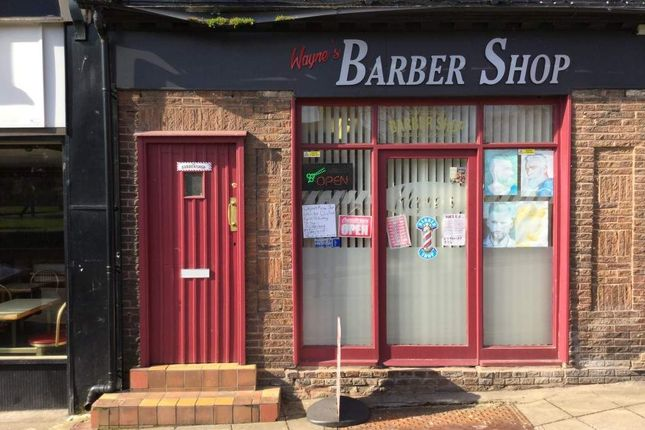 Retail premises for sale in Barbers, Telford