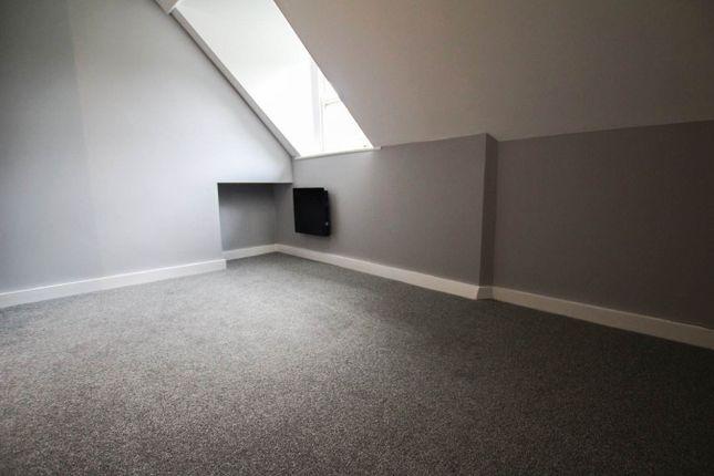 Flat for sale in Park Terrace, Llandrindod Wells