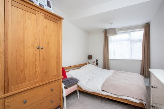 Bedroom of Church Crookham, Fleet, Hampshire GU52