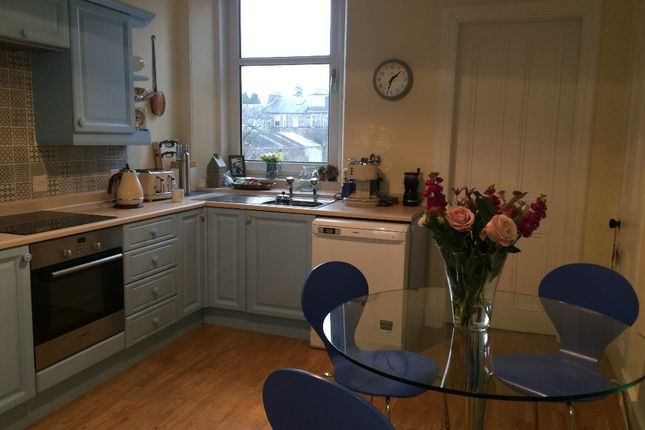 Thumbnail Flat to rent in Clifton Place, Hilton, Aberdeen