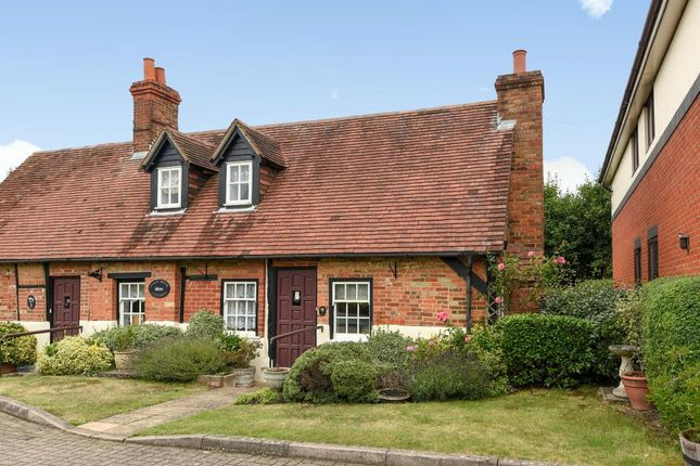 Thumbnail Cottage for sale in Pangbourne, West Berkshire