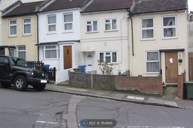 Exterior of Alexandra Road, Aldershot GU11